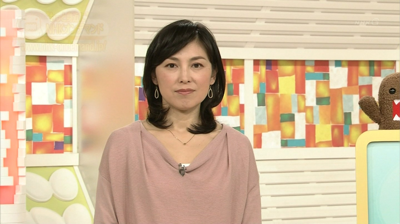 NHK 與芝由三栄アナがW不倫疑惑...